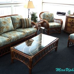 Photo Of Miro Upholstery   Holliston, MA, United States. Cushions For  Sunroon