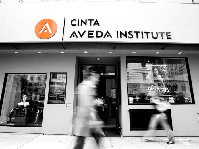 Cinta Aveda Institute: 305 Kearny St, San Francisco, CA