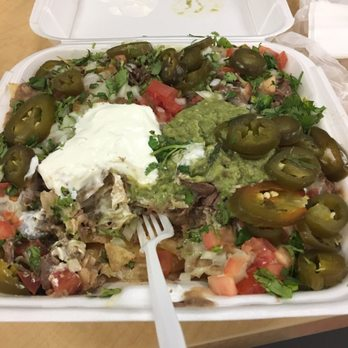 Adrian S Mexican Food Fresno