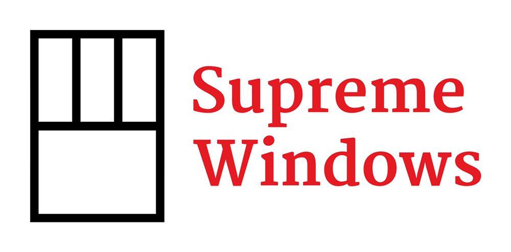 Supreme Windows: Chandler, TX