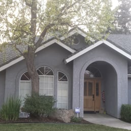 Photo Of Advanced Roofing U0026 Raingutters   Fresno, CA, United States.  Composition Roof