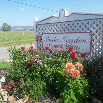 Burke\'s Garden Gen Store - Pizza - 6156 Burkes Garden Rd, Tazewell ...