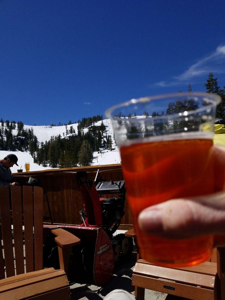 Skyline Bear Valley Resort: 2280 State Rt 207, Bear Valley, CA