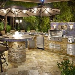 Paradise Outdoor Kitchens Contractors 715 Commerce Way