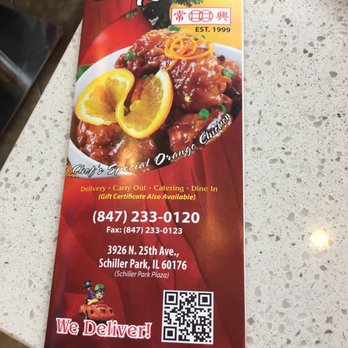 Chinese Kitchen 172 Photos 82 Reviews Chinese 3926 25th Ave Schiller Park Il United