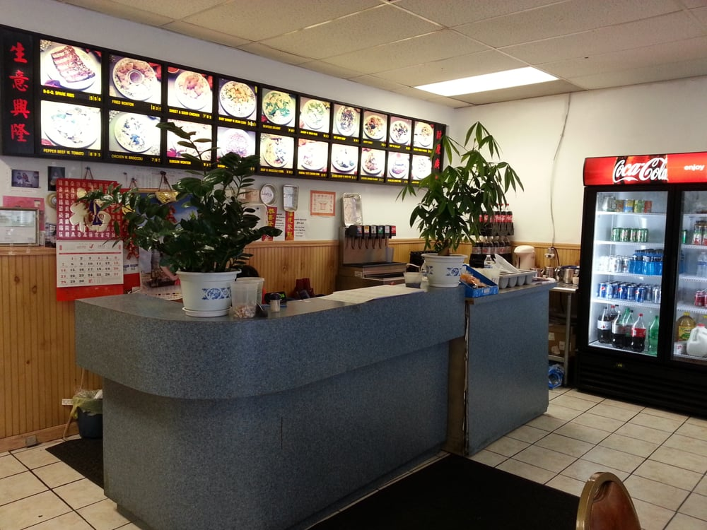 China Wok: 5932 E State Rd 10, Roselawn, IN