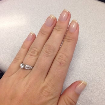 Photo Of La Nails Wilmington Nc United States Got A Manicure With