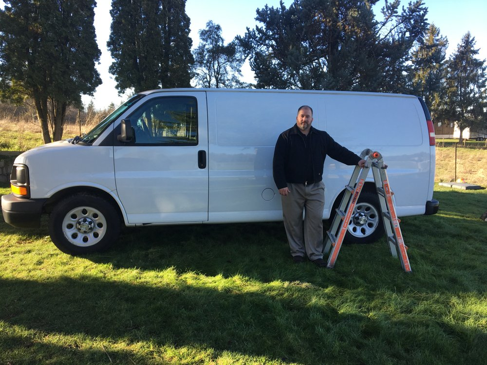 Greater Seattle Home Inspections: 718 Griffin Ave, Enumclaw, WA