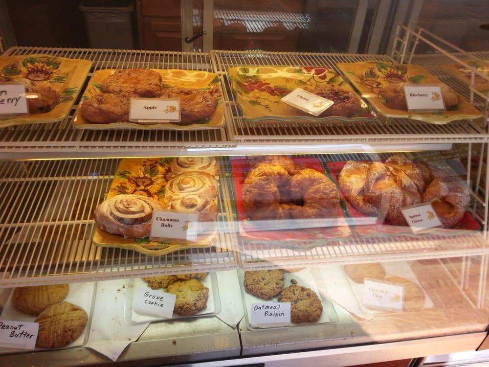 Fournier's Bakery Cafe - 20 Photos & 74 Reviews - Bakeries ...