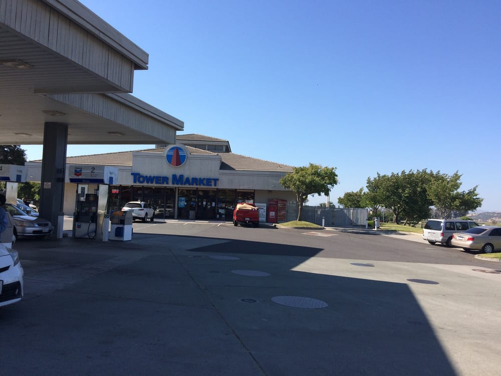 Chevron: 4720 Gold Hill Rd, Fairfield, CA