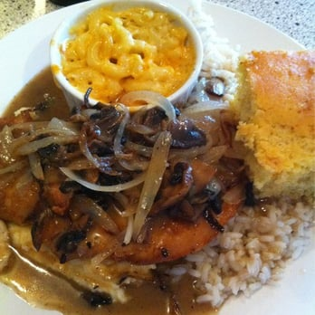 Mama Sue\'s Soul Food Kitchen - CLOSED - 83 Photos & 180 Reviews ...