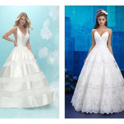 20a617d33f1 Allure Bridal Boutique - 20 Photos - Bridal - 1823 W Gore Blvd ...