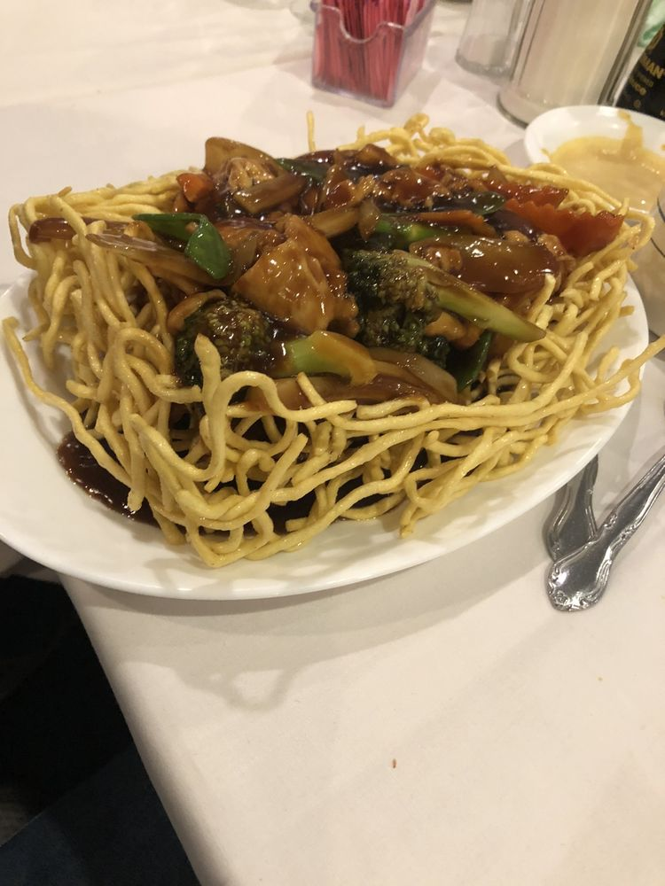 Ting's Chinese Restaurant: 78 Main St, Bloomingdale, NJ