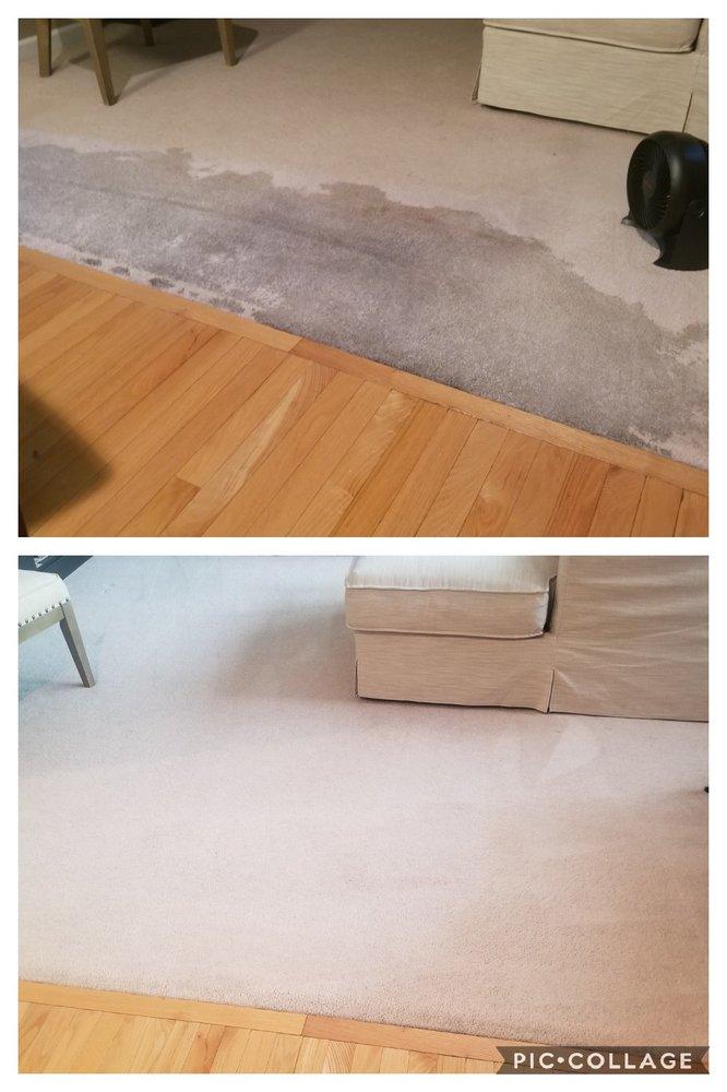 CleanProz: 811 Taff Cir, Louisville, OH