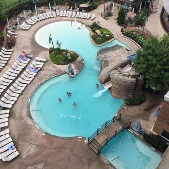 Photo Of Marriott Shoals Hotel Spa Florence Al United States Great
