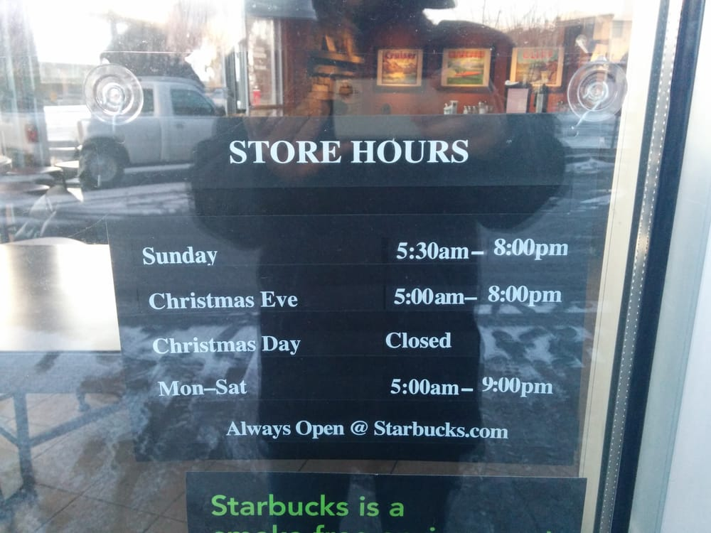 Starbucks - 51 Reviews - Coffee & Tea - 216 W Manson Hwy, Chelan ...