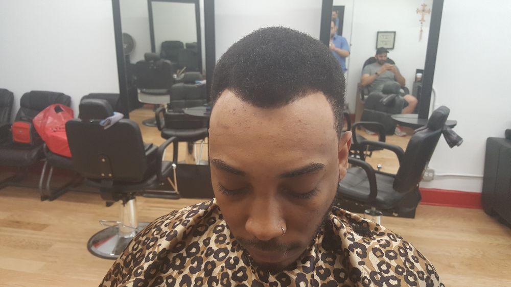 Ankedos Style Hair Salon Yelp