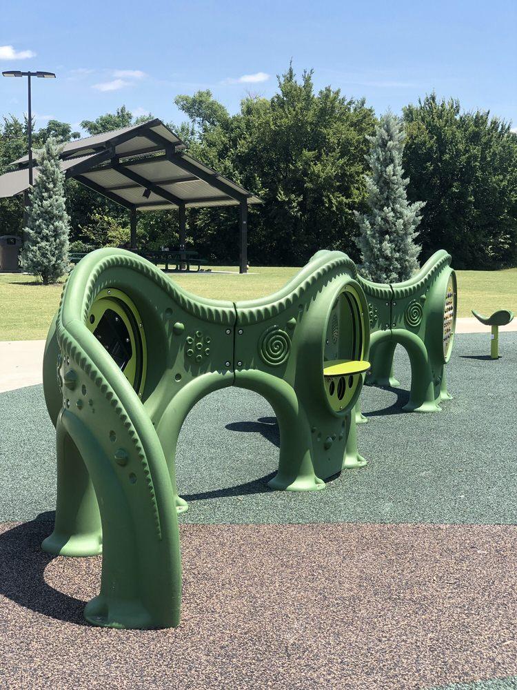 Jack Carter Park: 2800 Maumelle Dr, Plano, TX