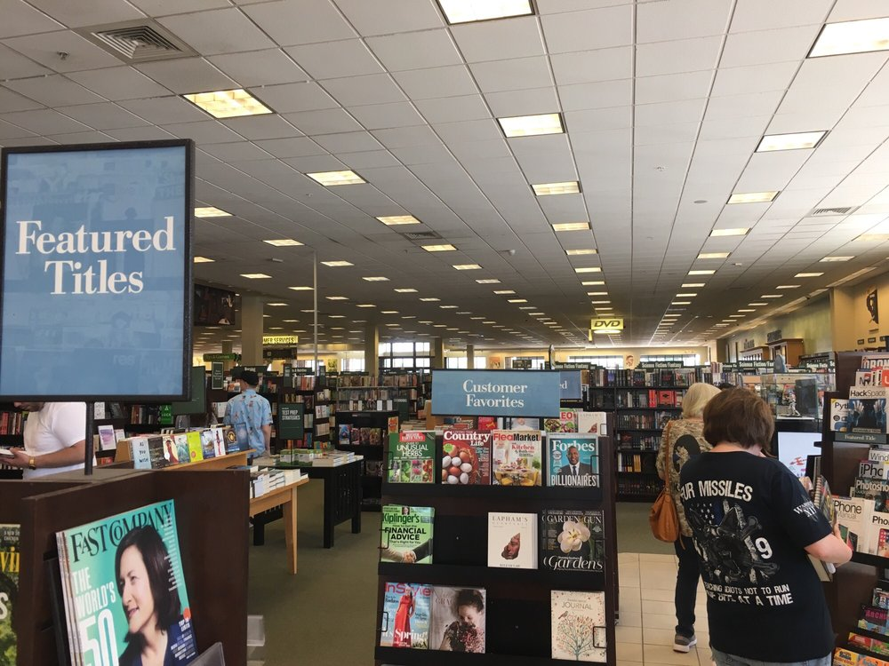 Barnes & Noble Booksellers: 4445 Southmont Way, Easton, PA