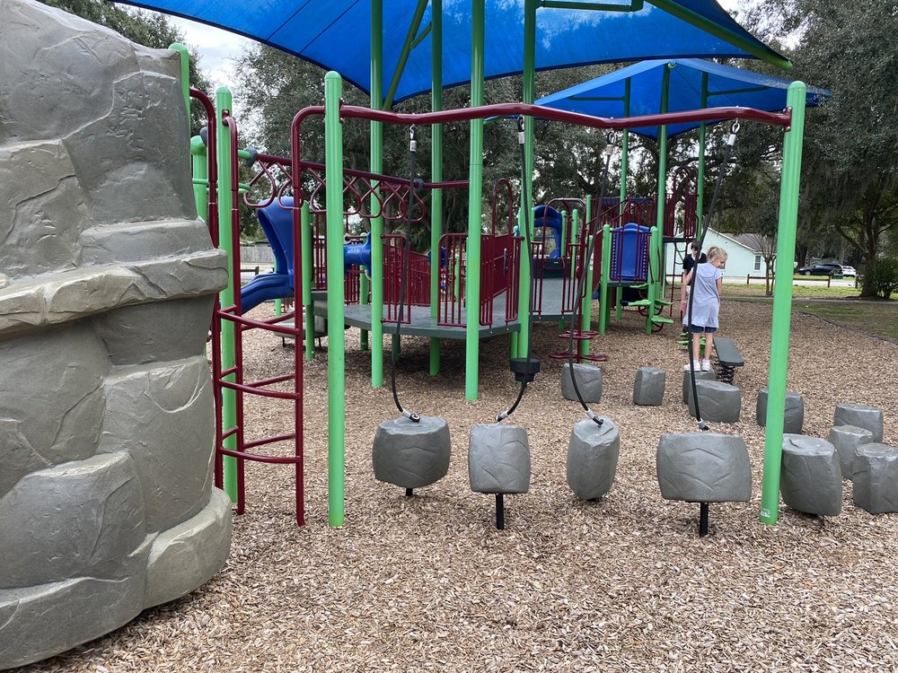 Mill Run Park: 1451 Mill Slough Rd, Kissimmee, FL