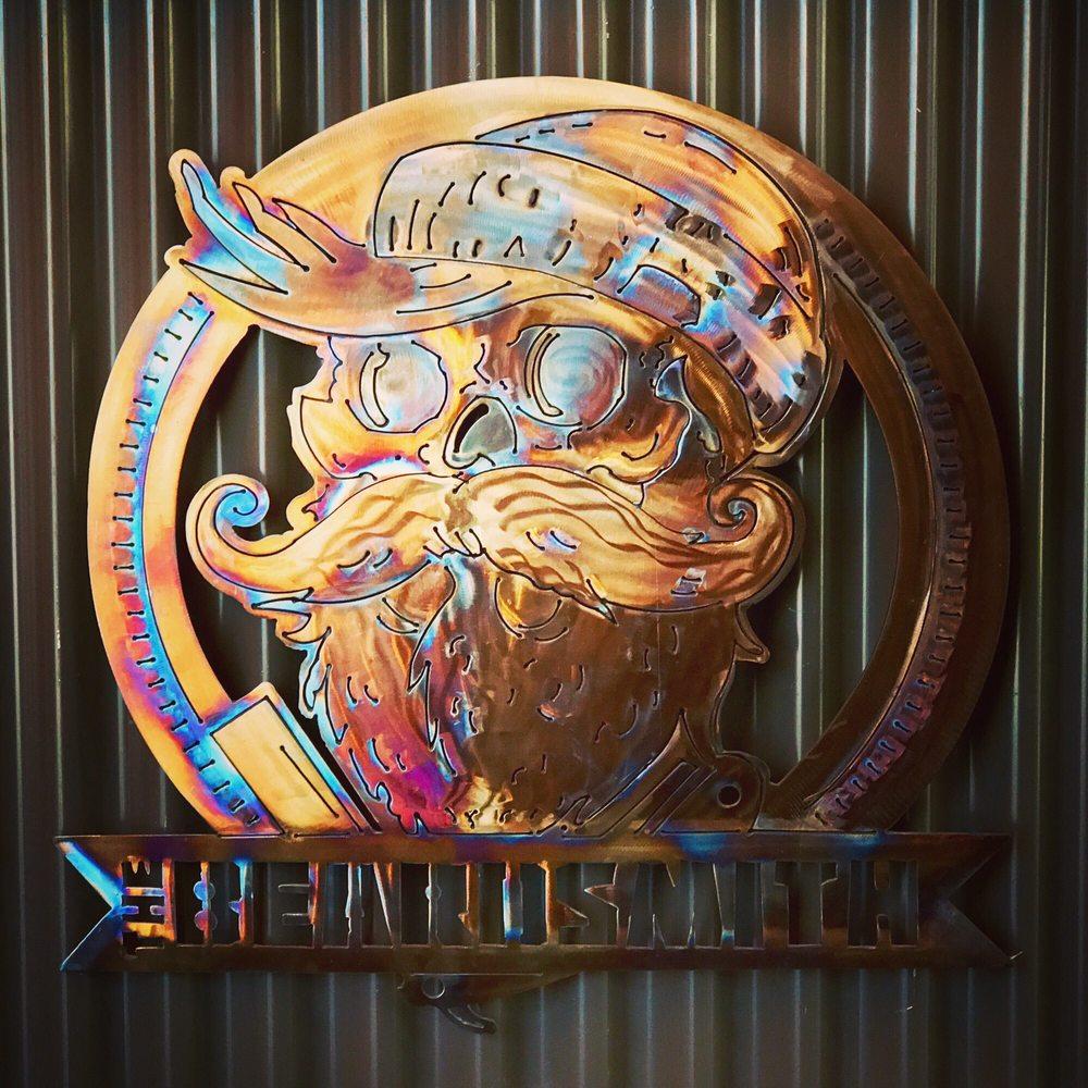 The Beardsmith: 5459 N Glenwood St, Garden City, ID