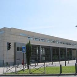 Lyc e george sand universit grandes ecoles avenue for Domont val d oise