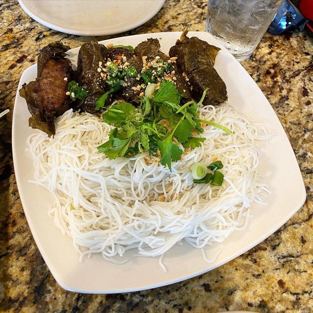 Da Vang Restaurant