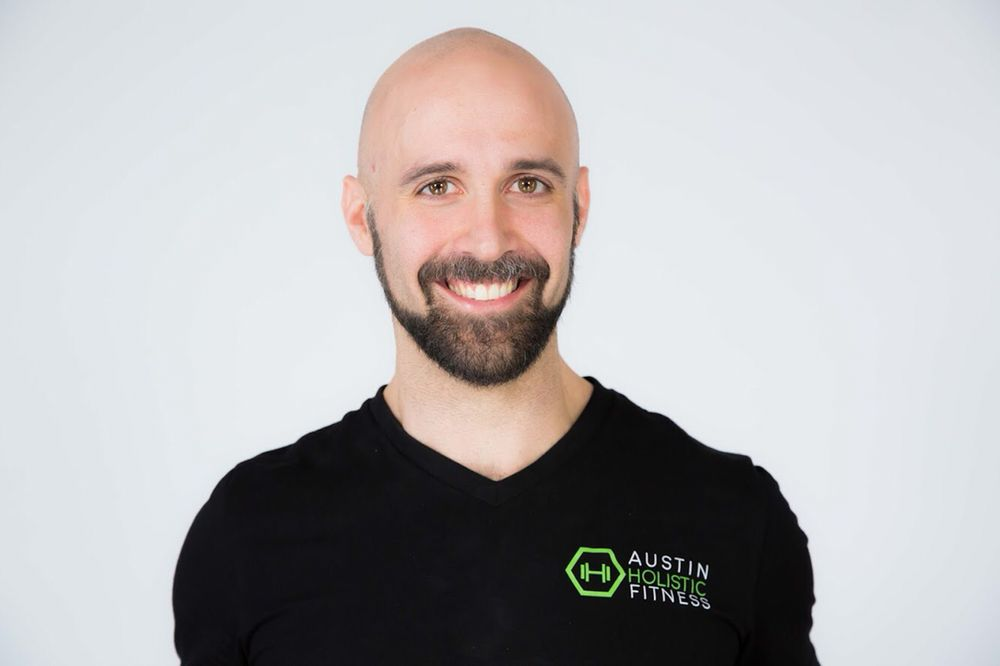 Austin Holistic Fitness Nutrition 28 Photos 36 Reviews