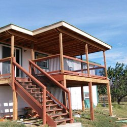 Photo Of All Decked Out Elizabeth Co United States Deck Remodel After