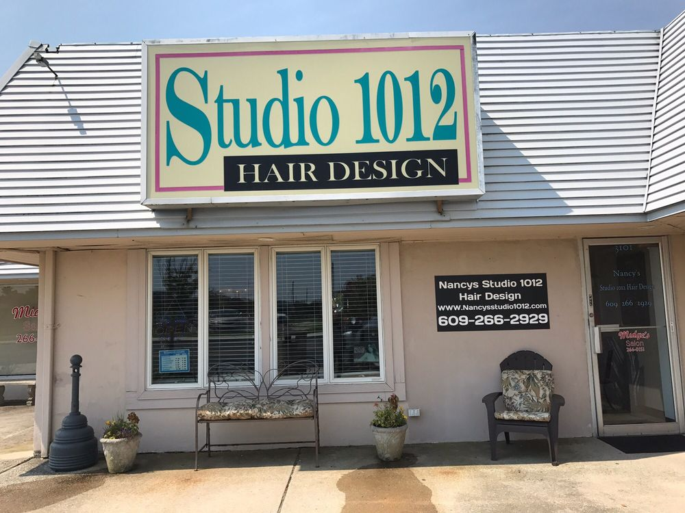 Nancys Studio 1012 Hair Design: 3101 W Brigantine Ave, Brigantine, NJ