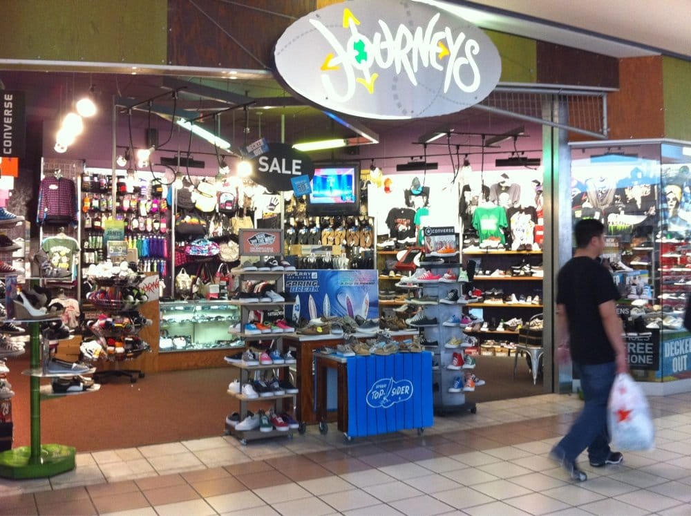 Shoe Stores In Newpark Mall
