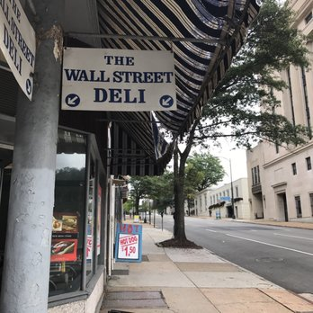 Jan 25, · Wall Street Deli, Richmond: See 9 unbiased reviews of Wall Street Deli, rated of 5 on TripAdvisor and ranked # of 1, restaurants in Richmond/5(9).
