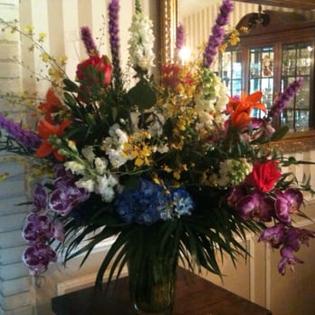Photo Of Hirniu0027s Wayside Garden Florist   Miami, FL, United States