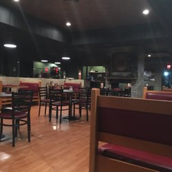 Photo Of Little Italy Restaurant Evansville In United States Interior Shot