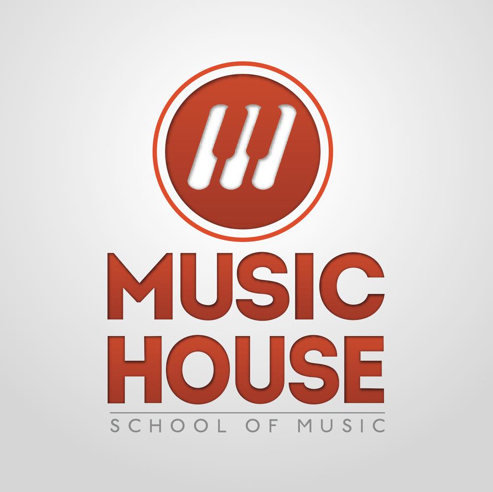 Music house school of music musiikki instrumentit ja for Musik hause