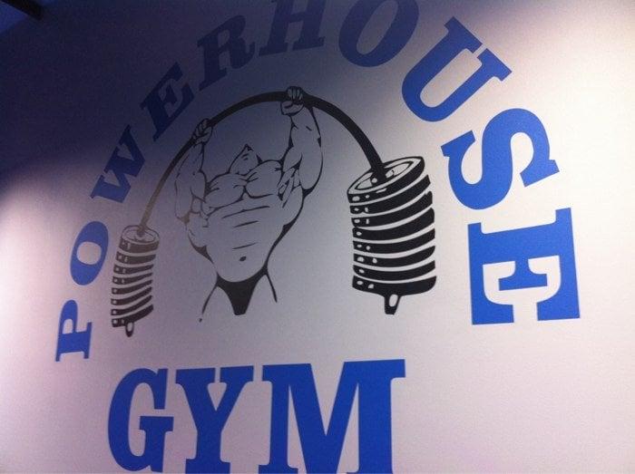 Powerhouse Gym & Fitness Center: 530 S Northpark Ln, Joplin, MO