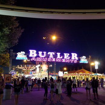California State Fair - 1600 Exposition Blvd, Sacramento, CA