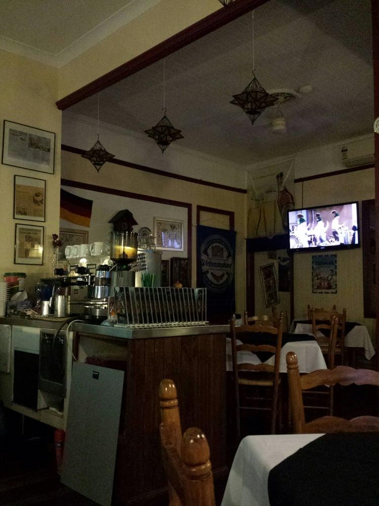German Restaurant Highgate Hill