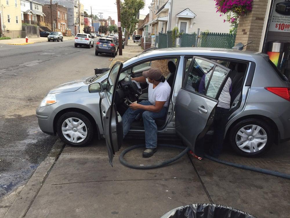 Gold Car Wash: 74 Ave E, Bayonne, NJ