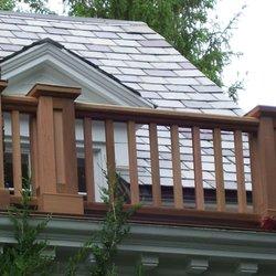 Photo Of Watertite   Natick, MA, United States. Carpentry U0026 Deck Building In