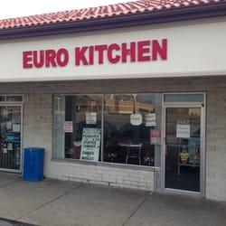 Wonderful Photo Of Euro Kitchen   Cleveland, OH, United States