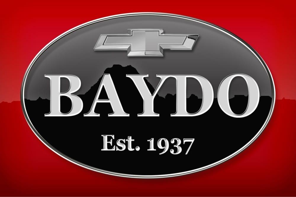 Baydo Chevrolet: 35108 92nd Ave S, Mckenna, WA