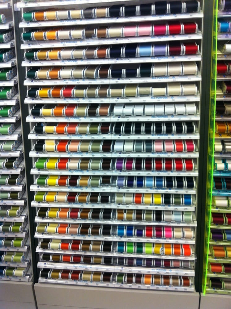 Craft Or Fabric Stores Raleigh Nc