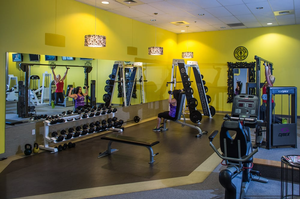 Gold s gym gyms se federal hwy stuart fl