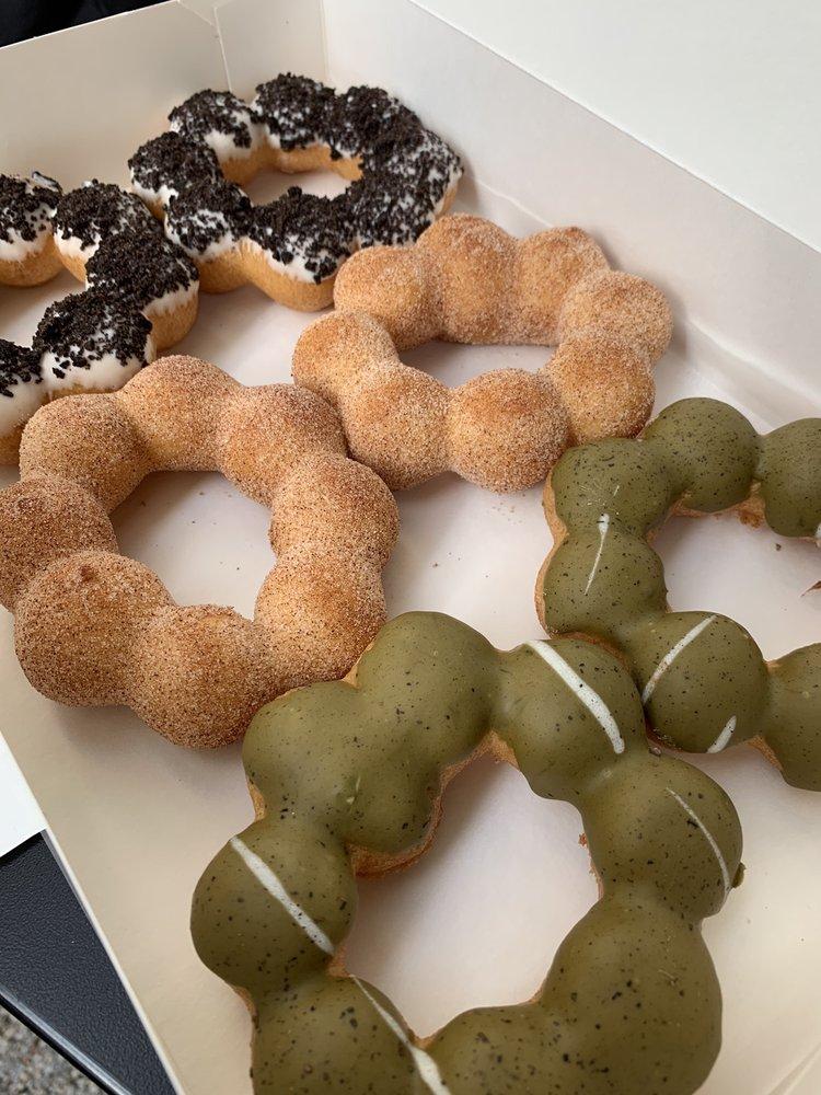 Image of Mochill Mochi Donut1