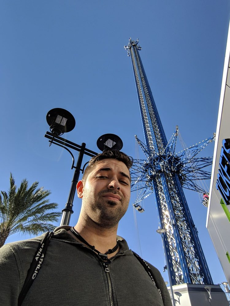 Orlando Star Flyer: 8265 International Dr, Orlando, FL