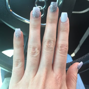Q spa nails