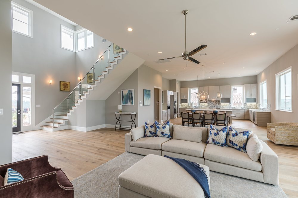 InTown Homes