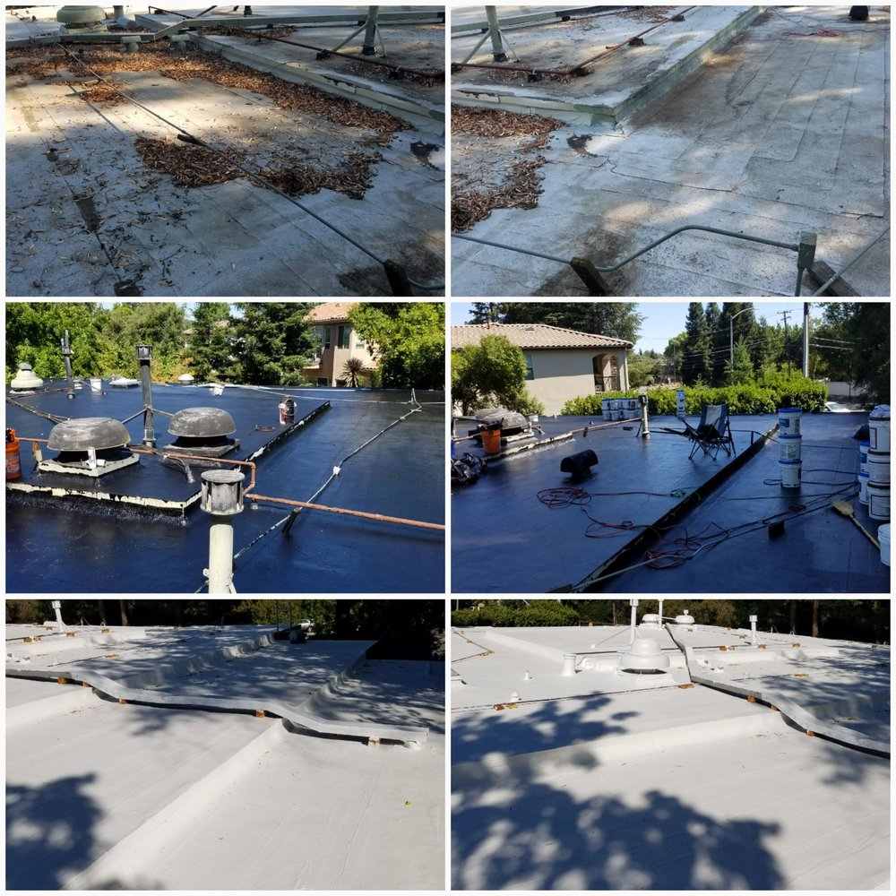 Huffman Roofing