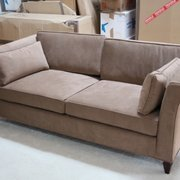 3 Seater Sofa   Photo Of Pridgen Upholstery   Wilmington, NC, United States.